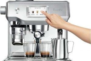 Breville BES990BSS Oracle Touch Espresso Machine Review