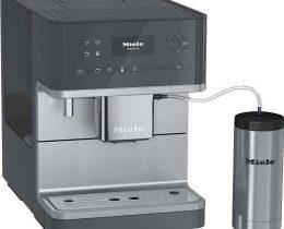 Miele CM6350 Coffee Machine Review