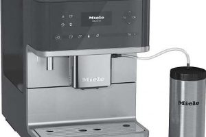 Miele CM6350 Coffee Machine Review