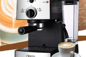 Gevi Espresso Machine Reviews