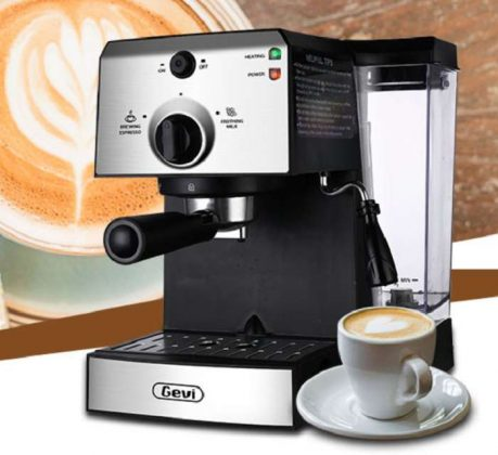 Gevi Espresso Machine Reviews