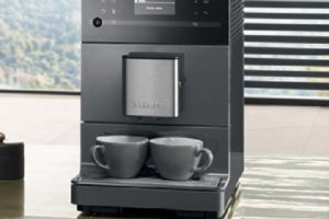 Miele Coffee Maker Reviews
