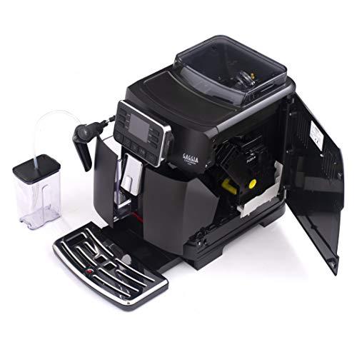 Gaggia Cadorna Milk Super Automatic Espresso Machine