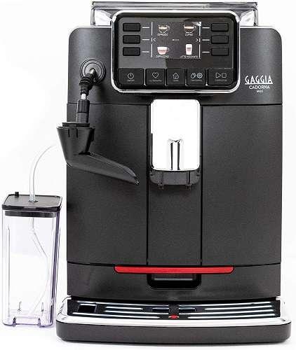 Gaggia Cadorna Barista Plus Super-Automatic Espresso Machine