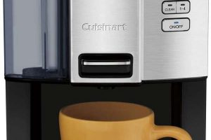 Cuisinart DCC-3000 Review