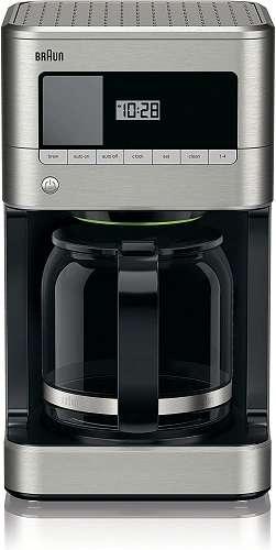 Braun KF7070 Coffee Maker
