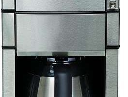 Capresso Coffee Team Pro Plus Review