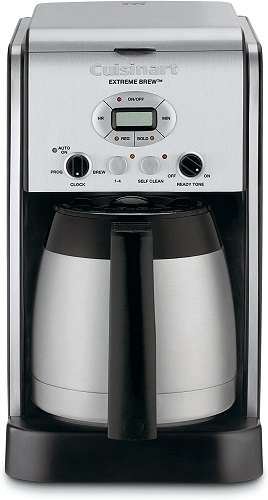 Cuisinart DCC-2750 Coffee Maker
