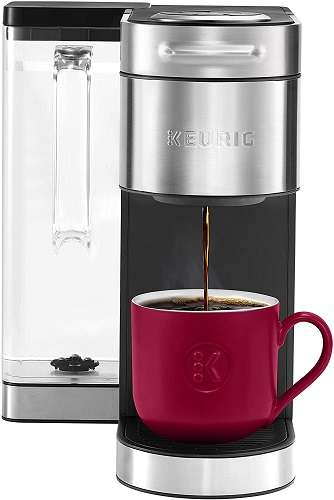 Keurig K-Supreme Plus Coffee Maker