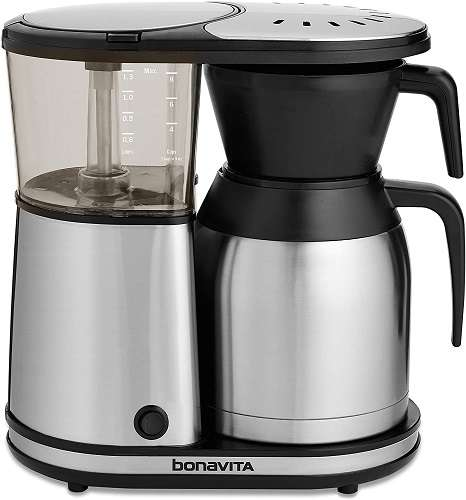 Bonavita BV1900TS Coffee Maker