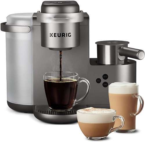 Keurig K Cafe Special Edition Review