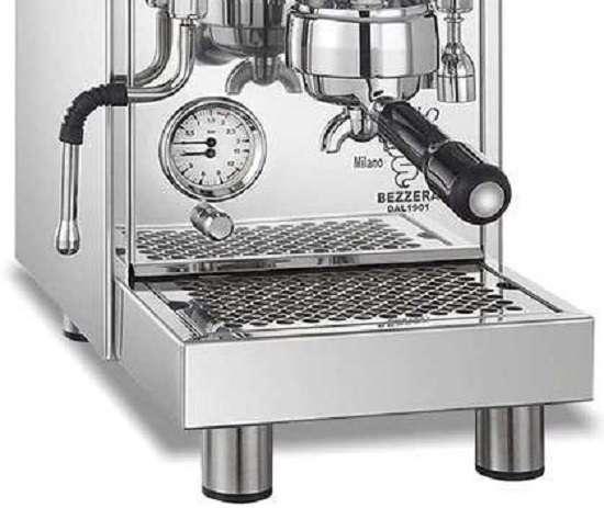Key Features of Bezzera Bz10 Espresso Machine