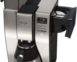 Key Features of Mr. Coffee BVMC-PSTX95