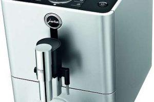 Key Features of the Jura Ena Micro 90 Espresso Machine