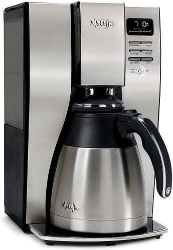 Mr. Coffee BVMC-PSTX95 Review