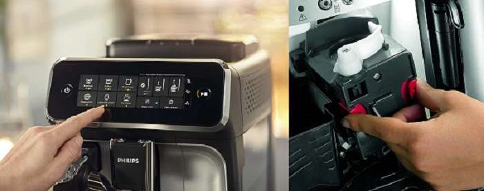 What Are The Differences And Similarities Between Philips 3200 Vs Delonghi Magnifica