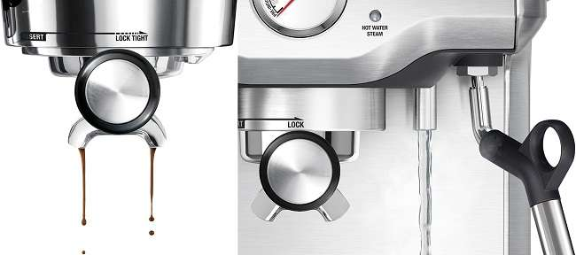What Are The Differences Between Breville Duo Temp Pro Vs Infuser
