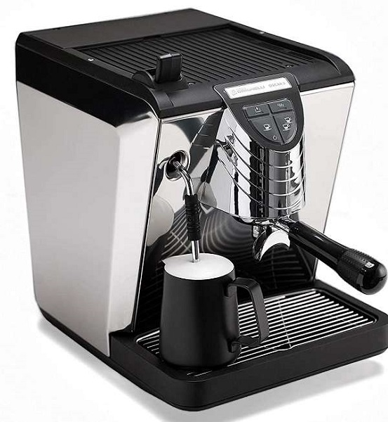 What Are The Key Features Of Nuova Simonelli Oscar II?