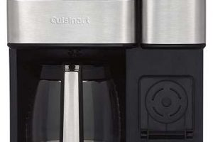 Cuisinart SS-GB1 Review