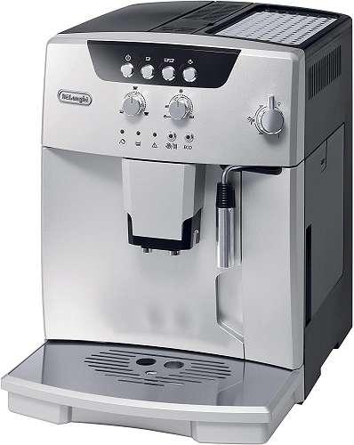 DeLonghi ESAM04110S Espresso Machine