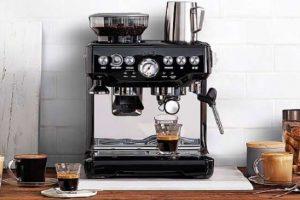 How To Use Breville Espresso Machine
