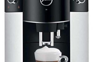 Jura Coffee Machine Troubleshooting