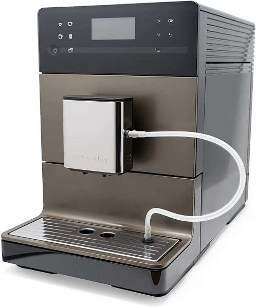 Key Feature Of Miele Cm5500 Countertop Coffee Machine