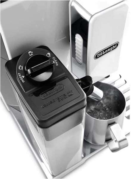 Key Features Of Delonghi ECAM44660 Eletta Coffee Machine