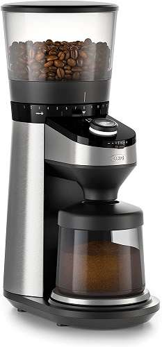OXO BREW Grinder review