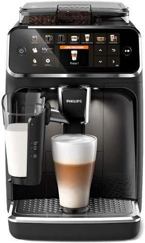 Philips 5400 Espresso Machine