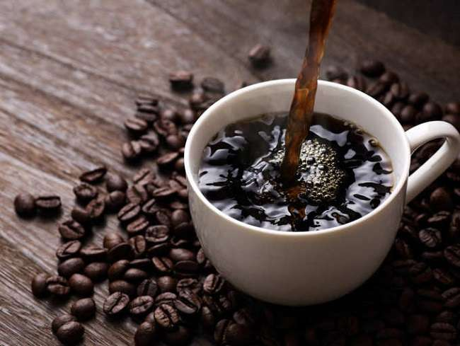 What Is Black Coffee Good For