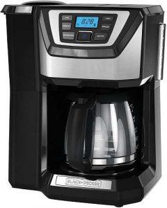 BLACK+DECKER CM5000B Coffeemaker