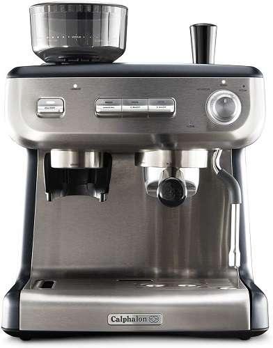 Calphalon BVCLECMPBM1 Espresso Machine