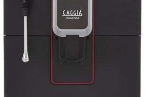 Gaggia Magenta Plus Review