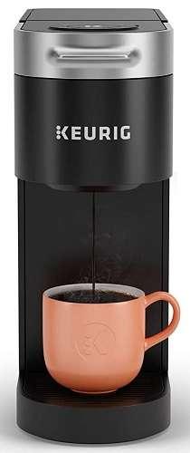 Keurig Slim Coffee Maker Review