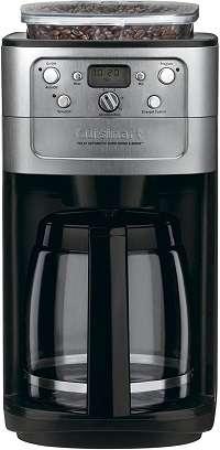 Cuisinart DGB-700BC Coffeemaker