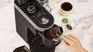 What Are The Key Features Of Keurig K-Duo Plus Drip Coffee Maker
